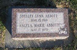 Angela Marie Angie Abbott