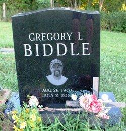 Gregory L Biddle