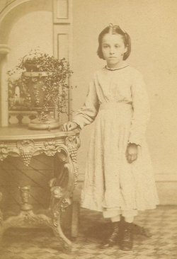 Josephine Louraine <i>Bogue</i> Bezzo
