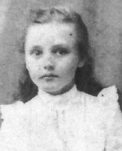 Ida Leola <i>Cargill</i> Caileff