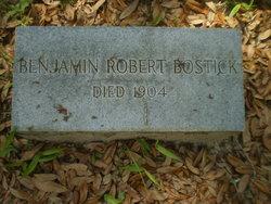 Benjamin Robert Bostick