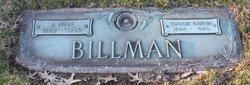 Chloe Belle <i>Dixon</i> Billman