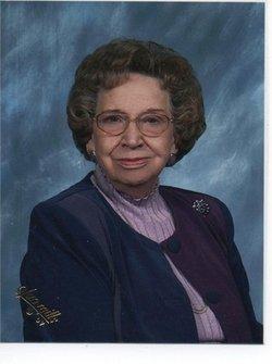 Mary Joyce <i>Coldwell</i> Mays