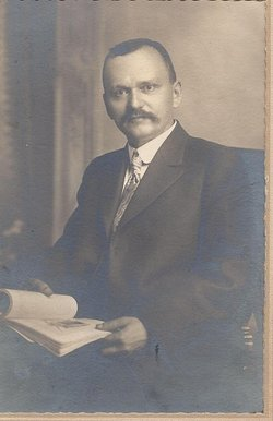 Anton Marousek