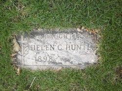 Helen C Hunter