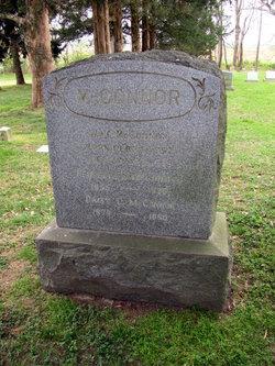 William C McConnor