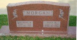 Nona Mae <i>Valcik</i> Morgan