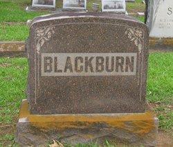 Matilda L <i>Blair</i> Blackburn