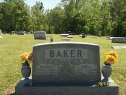 Buena <i>Tucker</i> Baker