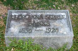 Georgiana <i>Sebree</i> Banks