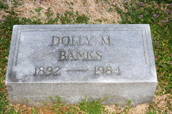Dolly M. Banks