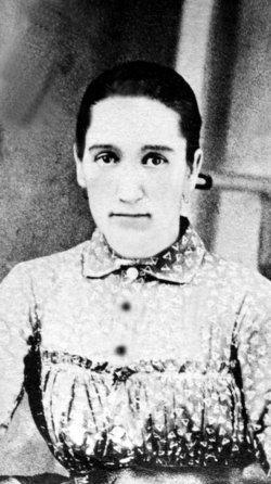Lydia Amelia Convery