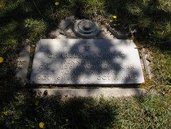 Charles Augusta Fossett