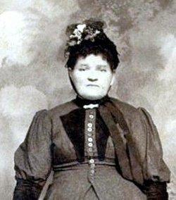 Cornelia Agnes <i>Baker</i> Tyler