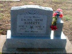 Rachel Irene <i>Landrum</i> Alberty