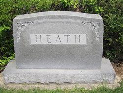 Cora Elizabeth <i>Osborne</i> Heath