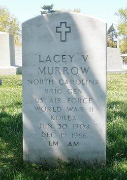 Margaret L <i>Goodpasture</i> Murrow