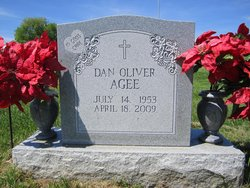 Dan Oliver Agee