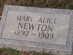 Mary Alice Newton