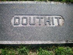 Corp Leland Emory Douthit