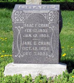 Jane G. <i>Lyon</i> Crane