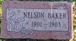 Nelson Baker