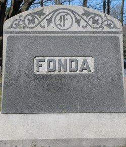 James G Fonda