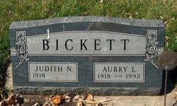 Aubry L. Bickett