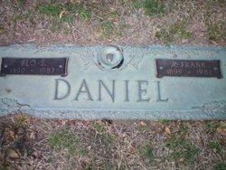 A. Frank Daniels
