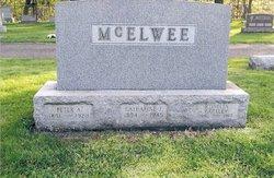Roselta <i>McElwee</i> Bartley