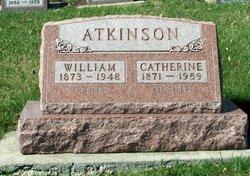 William Atkinson