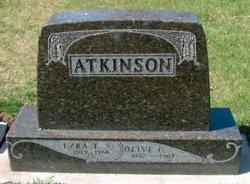 Ezra T. Atkinson