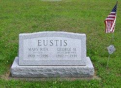 Mary Rita <i>Douglas</i> Eustis
