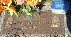 Jessica Shantell Clark