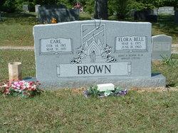 Flora Bell Brown