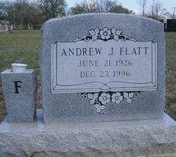 Andrew J Flatt