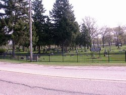North Holland Cemetery