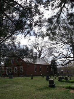 Butler Township Friends Cemetery