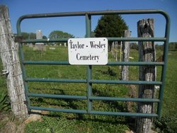 Taylor-Wesley Cemetery