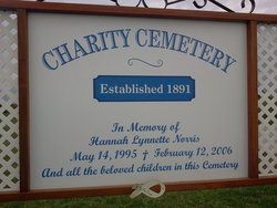 Charity Cemetery