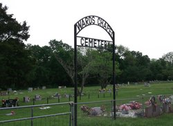 Wards Chapel Cemetery