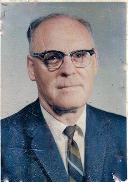 Claude Whitney Adams