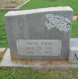 Adam Esco Nichols