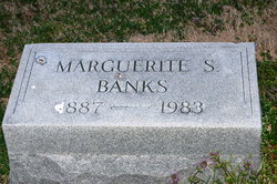 Marguerite S. Banks