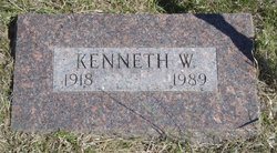Kennith Wayne Burright