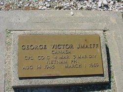Corp George Victor Jmaeff