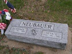 Clarence E. Neubauer