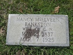 Nancy M. <i>McElveen</i> Bankston