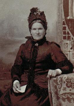Augusta Wilhelmine <i>Lipke</i> Arndt