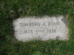 Timothy Aloysius Ryan